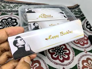 Coklat Hadiah Untuk Sang Idola