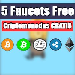 faucets free para ganar criptomonedas gratis
