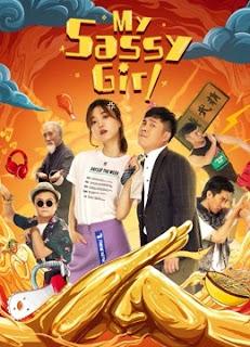 مشاهدة فيلم My Sassy Girl 2021 مترجم
