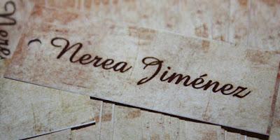 Nerea Jimenez - Almamodaaldia
