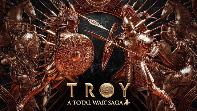Obten gratis Total War Saga: Troy en la Epic Games Store
