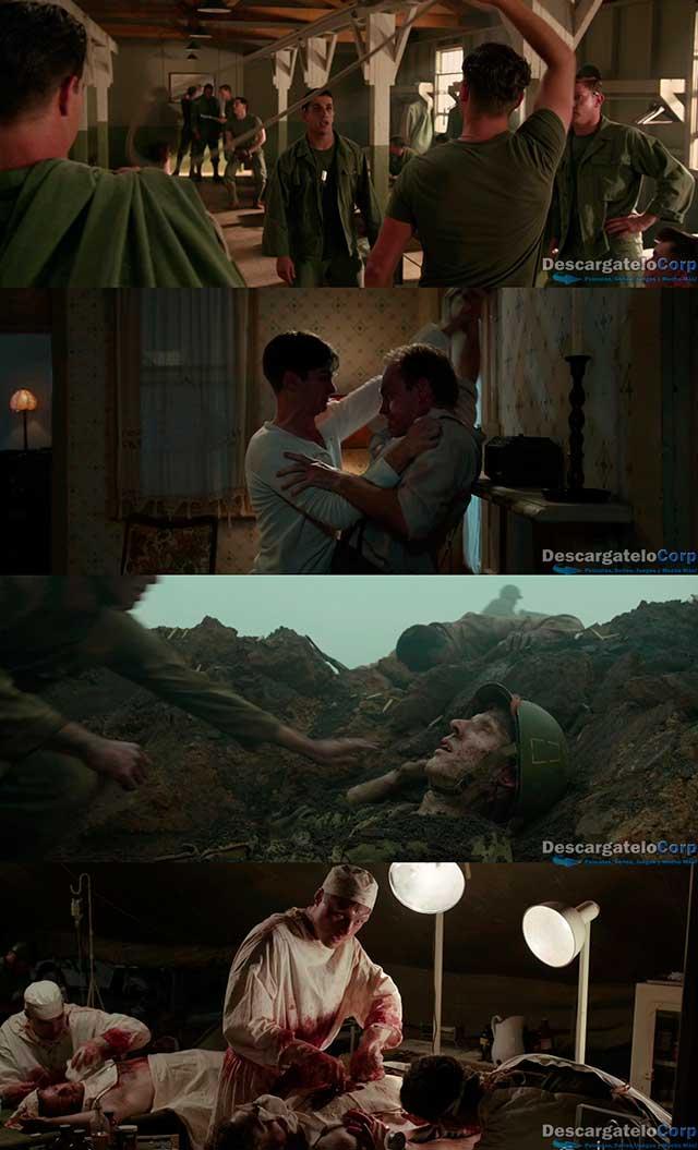 Hasta el último Hombre (2016) HD 1080p