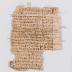 Σπουδαία ανακάλυψη: Αποκωδικοποιήθηκε πάπυρος γραμμένος στα αρχαία ελληνικά - ΦΩΤΟ