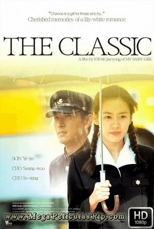 The Classic [1080p] [Coreano Subtitulado] [MEGA]
