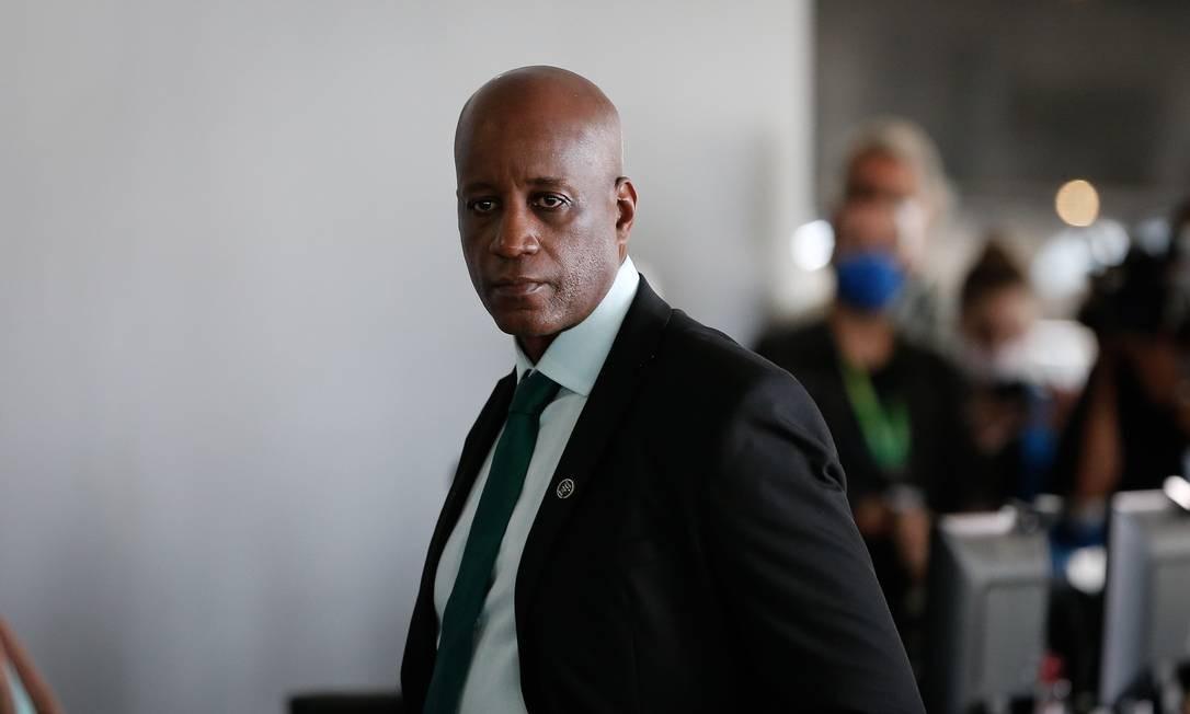 Presidente divulga excluídos da lista de personalidades negras; confira