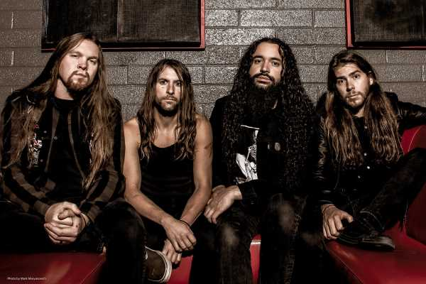 HAVOK: Οι λεπτομέρειες του νέου τους άλμπουμ
