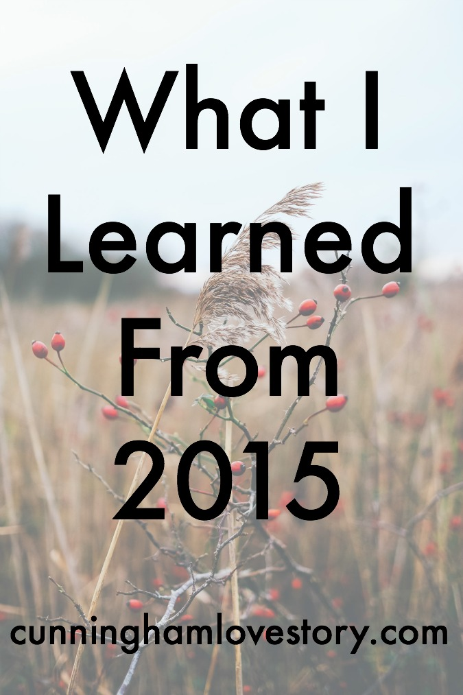 What_I_Learned_From_2015