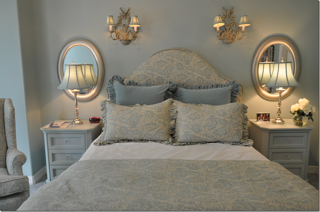 glamorous country chic bedroom decorating ideas | Sweet Southern Girl: Master Bedroom Part 1: Inspiration