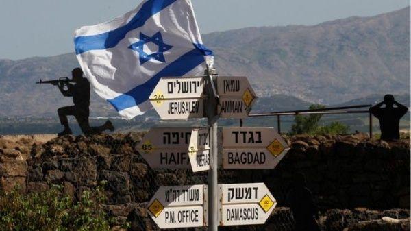 Siria: Decisión de EE.UU. sobre Altos de Golán es una agresión