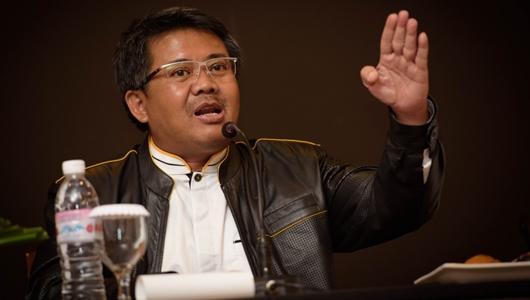 Sohibul Iman Sebut PKS akan Ditertawakan jika Gabung Koalisi Jokowi