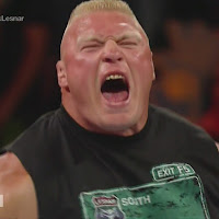 Brock Lesnar Reportedly Has Meeting With Vince McMahon