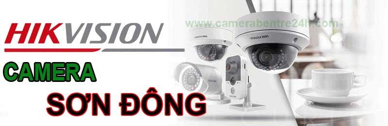 báo giá lắp camera quan sát tại sơn đông bến tre