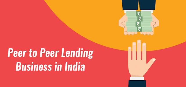 Peer-to-Peer Lending | All You Want To Know About Peer-to-Peer Lending