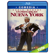 Un príncipe en Nueva York (1988) BRRip 720p Audio Dual Latino-Ingles