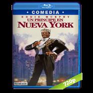 Un príncipe en Nueva York (1988) BRRip 720p Audio Dual Latino-Ingles
