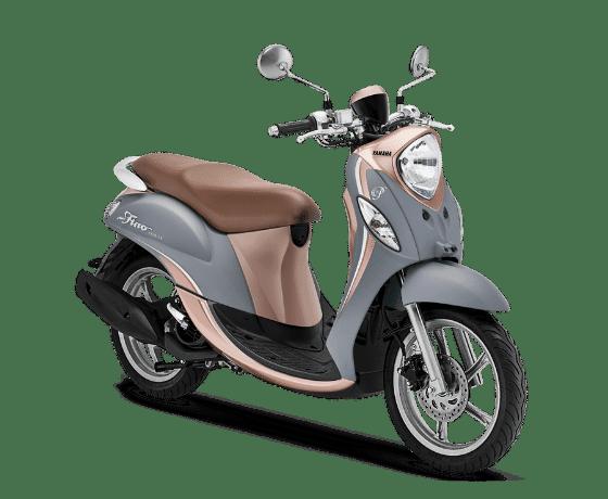 Spesifikasi Fino Premium 2021: Kini Tampil Dengan Warna Baru