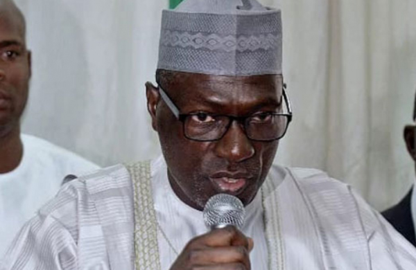 Ahmed Makarfi-led PDP heads to Supreme Court