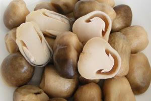 Các món ăn từ nấm rơm chữa bệnh yếu sinh lý