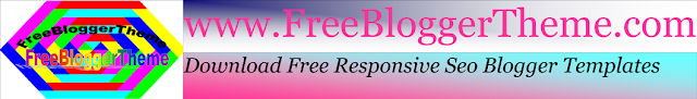 blogger theme forum banner