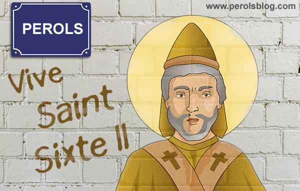 Fête de la Saint Sixte à Pérols