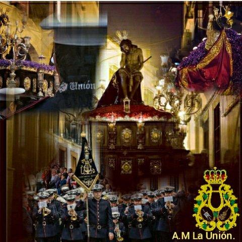 Salida extraordinaria de la hermandad de Humildad y Paciencia de la Localidad de Montilla por su 25 aniversario