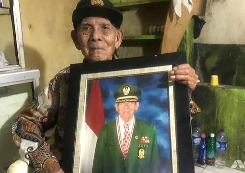 Pahlawan Sesungguhnya yang Terlupakan: Berjuang Mati-matian Demi Kemerdekaan RI, Hidup Sulit Kemudian