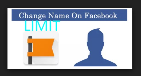 Change name facebook limit