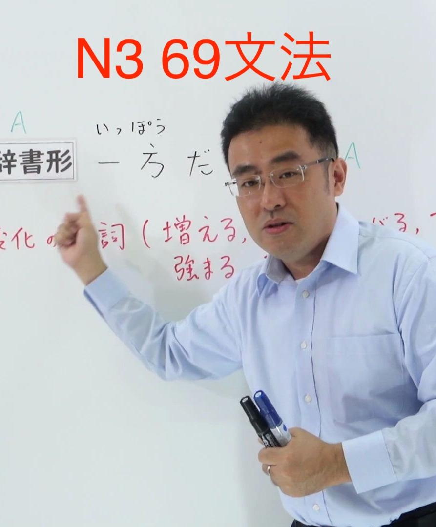 レッスン 文法N3 (2021) [69/69 日本語のみ]