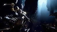 Stys: Shards of Darkness Game Screenshot 1