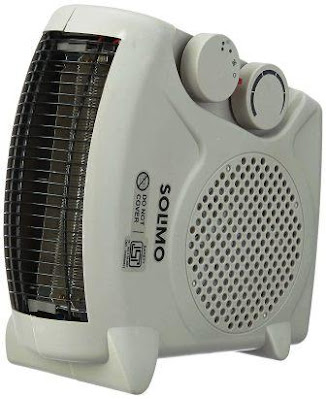 Solimo 2000 watt room heater