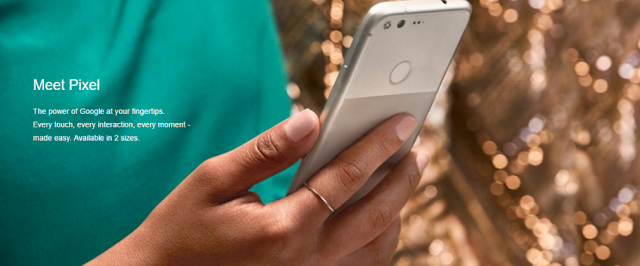 Google on Track to Sell 3 Million Pixel Smartphones This Year
