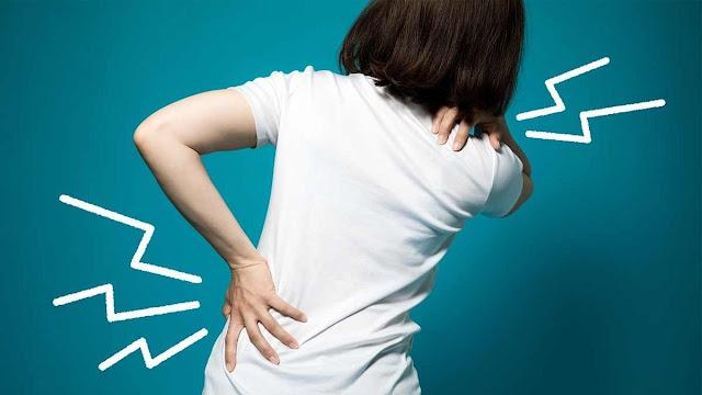 Inilah 9 Cara Yang Bisa Kamu Ikuti Untuk Mengobati Sakit Pinggang