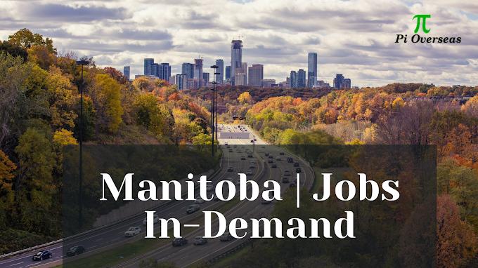 Manitoba | Jobs In-Demand