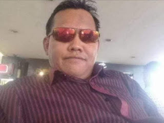 Ketua FGII Kabupaten Bima Nukman SPd MSi