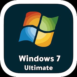 تحميل ويندوز 7 - Windows 7 Ultimate بتحديثات 2020