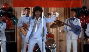 Sexual chocolate band from coming to america