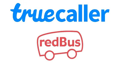 Truecaller Declare partnership with redBus
