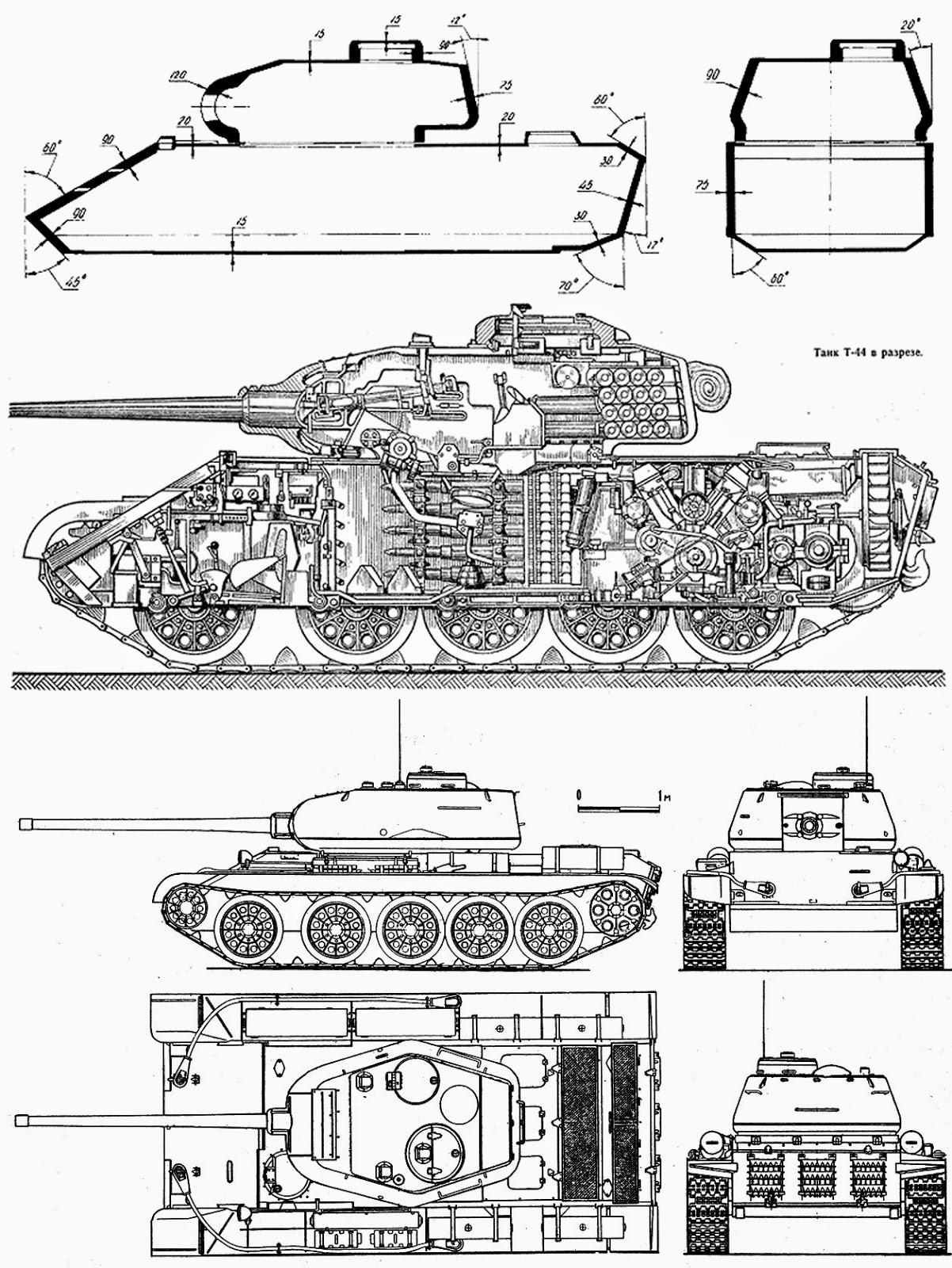 Tant Blog 59 T 55 Kozepes Harckocsi