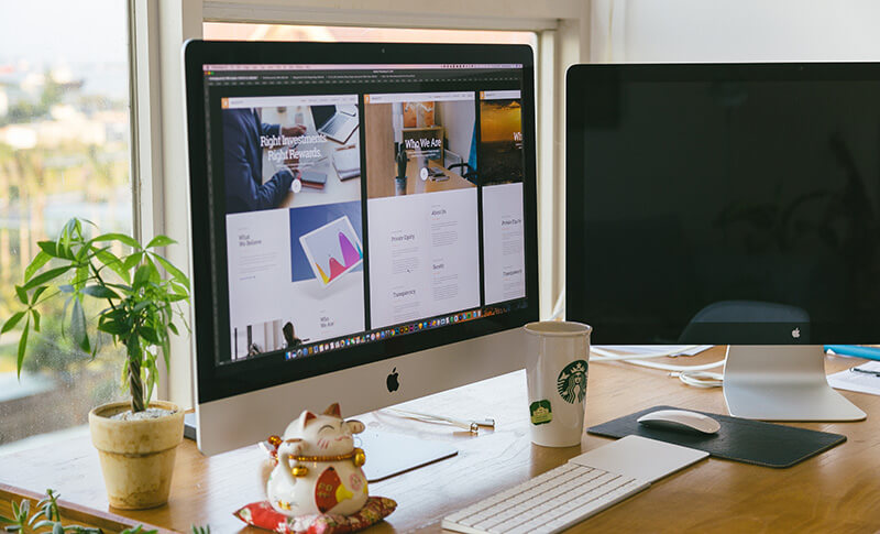 How To Make Your Website Stand Out From The Crowd