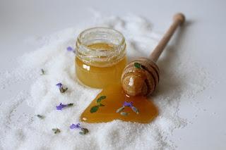وصفة العسل