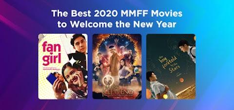 Three 2020 MMFF movies extend screening worldwide via KTx, iWantTFC, and TFC IPTV