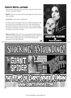Crematia Mortem Interview page 6