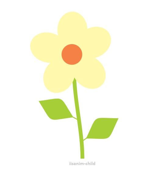 Cara Menggambar Bunga Sederhana Di Coreldraw Iisanim Child