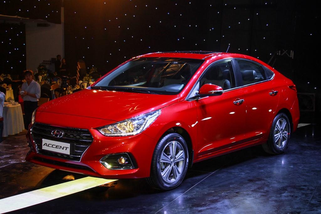 Những mẫu sedan đáng chú ý giá dưới 500 triệu đồng tại Việt Nam