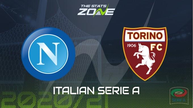 مشاهدة مباراة نابولي و تورينو بث مباشر