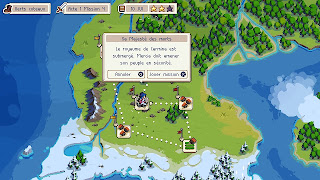 Wargroove screen 2