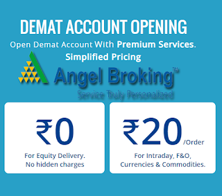 angel broking demat