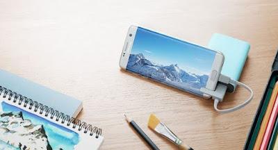 Samsung Kettle backup battery