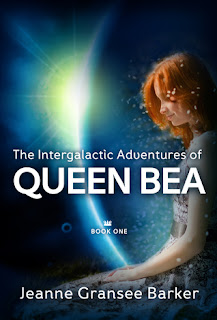 https://www.goodreads.com/book/show/24408141-the-intergalactic-adventures-of-queen-bea?ac=1