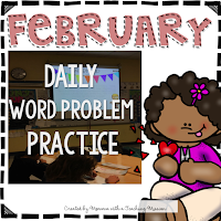 https://www.teacherspayteachers.com/Product/February-Word-Problem-Warm-Ups-Printables-1OA1-2940341